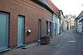 Dorpswoning, Ledebergstraat, Strijpen 02.jpg