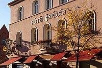 Novum Hotel Unique Dortmund Parken