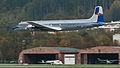 Douglas DC-6 at Innsbruck 2.jpg