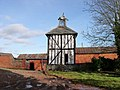 Dovecote, Brook House, King's Pyon - geograph.org.uk - 668815.jpg