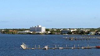 Stuart, Florida City in Florida, United States