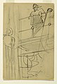 Drawing, Figure in Oilskins at a Ship's Railing, probably 1895 (CH 18174673).jpg