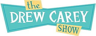 <i>The Drew Carey Show</i> american sitcom