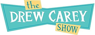 The Drew Carey Show - Image: Drew Carey Showlogo