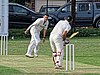 Dunmow CC v Brockley CC at Great Dunmow, Essex, England 20.jpg