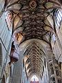 Duomo di berna (munster), interno, volta 02.JPG
