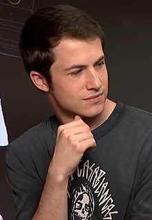 Dylan Minnette in 2018 (cropped).jpg