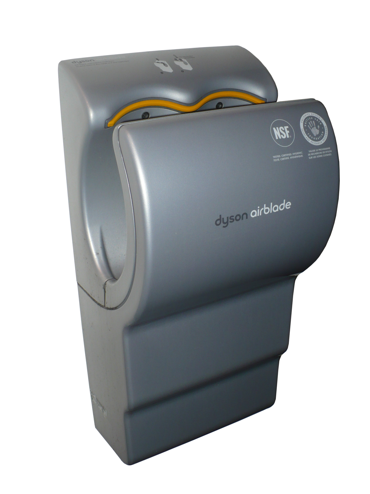 dyson airblade wikipedia - Air Hand Dryers