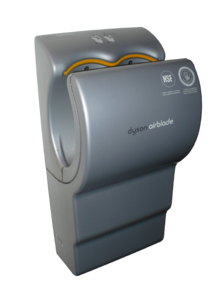 Dyson Airblade Wikipedia - Bathroom hand dryer germs