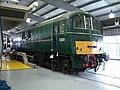 E5001, Locomotion Shildon, 28 April 2010 (2).JPG