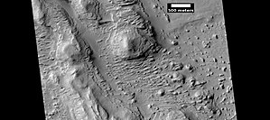 Medusae Fossae Formation - Image: ESP 036510 1735layers