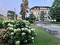 ETH Zurich, Swiss Federal Institute of Technology, Zurich University (Ank Kumar) 01.jpg