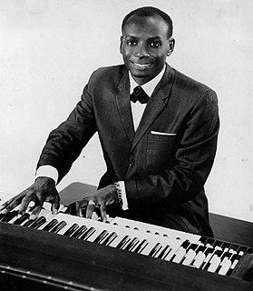 Earl Grant American musician