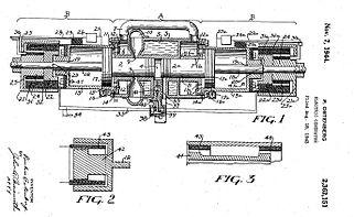 Free-piston linear generator - Wikipedia
