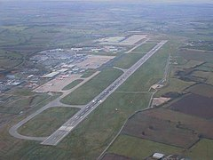 East Midlands Airportport lotniczy East Midlands