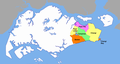 East Region locator map with label.png
