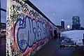 East side gallery, Berlin Wall (Ank Kumar, Infosys Limited ) 01.jpg