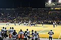 Eastern New Mexico vs. Texas A&M–Commerce football 2017 12 (A&M–Commerce on offense).jpg