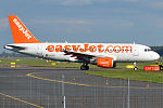 EasyJet, G-EZAJ, Airbus A319-111.jpg