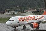 Easyjet (G-EZEV), Bilbao Airport, July 2010 (01).JPG