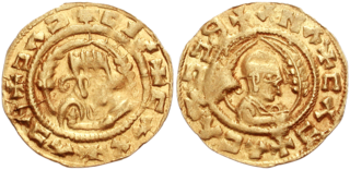 coinage produced and used in the Kingdom of Aksum