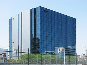 Ebara Corporation Headquarters -01.jpg