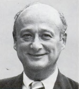 Ed Koch - Koch served in the United States House of Representatives from 1969 to 1977.