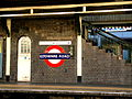 Edgware Road tube station sign 14 Nov 2012.jpg