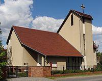 Edith Stein, Katholische Kirchen