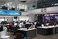 Editorial rooms of Ynet IMG 3397.JPG