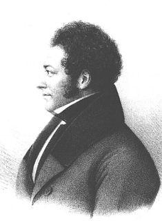 Eduard Gans German jurist
