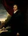 Edward Jenner. Oil painting. Wellcome V0017931.jpg