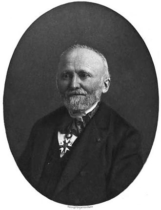 Émile Egger - Émile Egger