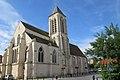 Eglise Saint-Etienne de Corbeil-Essonnes - 2015-07-24 - IMG 0156.jpg