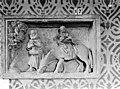Eglise Saint-Léger - Bas-relief en pierre - Fuite en Egypte - Ruffey-lès-Beaune - Médiathèque de l'architecture et du patrimoine - APMH00020508.jpg