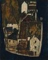 Egon Schiele - Dead City III (City on the Blue River III) - Google Art Project.jpg