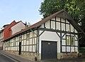 """Ehemaliges """"Spritzenhaus"""" - Eschwege Klosterstraße - panoramio.jpg"""