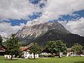 Ehrwald and Zugspitze.jpg
