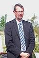Eilenburg 1050-Jahrfeier Eroeffnung Muehlentag Volker Tiefensee (MdL).jpg