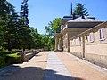 El Escorial - Casa del Príncipe Don Carlos (Casita del Príncipe) 09.jpg