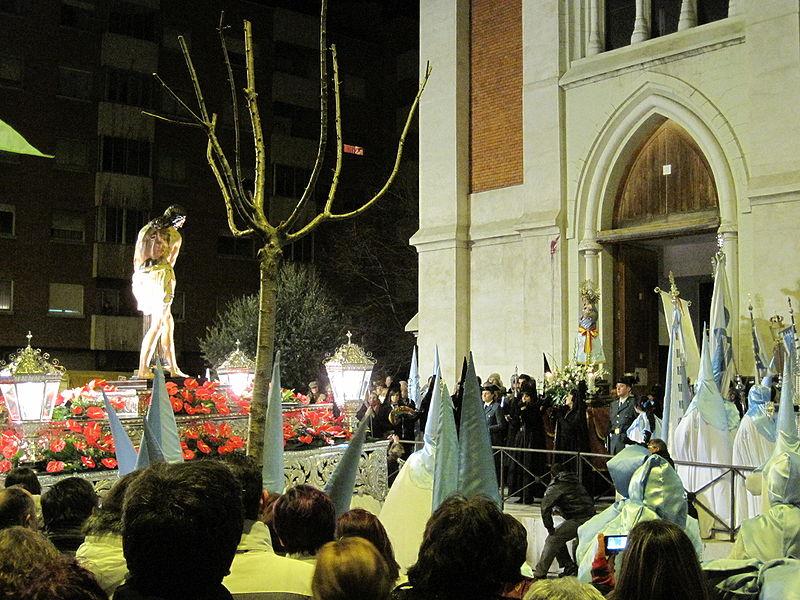 File:El Señor Atado a la Columna y Nuestra Señora del Pilar.jpg