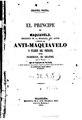 El príncipe de Maquiavelo (1854).pdf