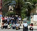 Elef Milim Project - Wikipedians P1140457.JPG
