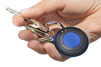 Eve Systems - The smart key fob
