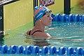 Elizabeth Beisel after 400m medley (18952573376).jpg