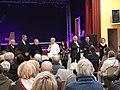 Elus du 8ème secteur de Marseille lors du bicentenaire de l'Harmonie de l'Estaque.jpg