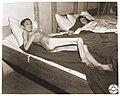 Emaciated survivors of Flossenbürg concentration camp.jpg