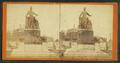 Emancipation group, Park square, Boston, by Alden, A. E., 1837-.png