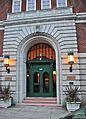 Embassy Apartments (Portland) entrance.jpg