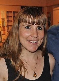 Emily Jane White American singer-songwriter